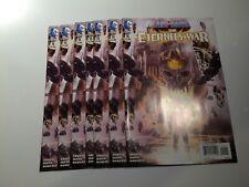 He-Man The Eternity War 15 last issue Abnett Mhan