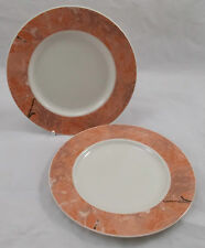 Villeroy & and Boch SIENA 2 x side / bread plate 17cm EXCELLENT