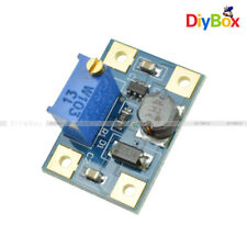 2PCS DC-DC SX1308 2A Converter Step-UP Adjustable Power Module Booster