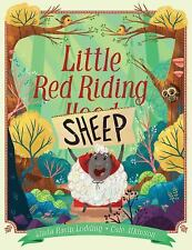 Little Red Riding Sheep by Lodding, Linda Ravin