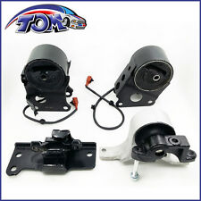 Brand New Transmission & Motor Mount Set for Nissan Quest Maxima Altima 3.5L