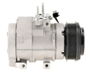 Reman A/C Compressor for Ford Expedition 5.4L 07 2008 2009 2010 2011 2012 2013