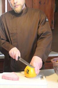 Chef Revival Chef Coat
