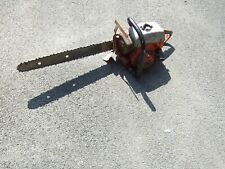 VINTAGE JONSEREDS 751  PETROL CHAINSAW