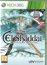 Xbox 360 El Shaddai Ascension of the Metatron (Import)