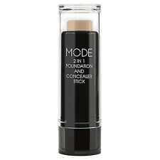NEW Mode 2-in-1 Foundation and Concealer Stick Makeup Cosmetic Face