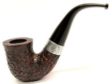 Peterson Donegal Rocky Dublin Bent Briar Pipe (05)