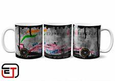 Force India Formula 1 Distressed Look Mug And Coaster Gift Set