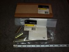 1 New Ge Aeg21 Mod 1 Spectra series Bonded Equipment Ground / Neutral bar kit
