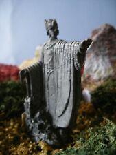 Herr der Ringe Sammelfiguren Nr.126 Die Argonath 1 Isildur am Anduin