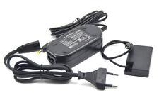 K-AC128 D-DC128 AC power adapter charger for Pentax K-50 K50 K-30 K-R K-S1 K-S2