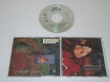 MIKE OLDFIELD/TERRE MOVING(VIRGIN CDV 2610) CD ALBUM