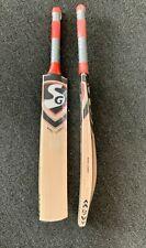 SG King Cobra- English Willow cricket bat