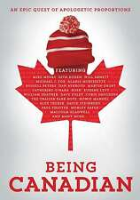 BEING CANADIAN - DVD