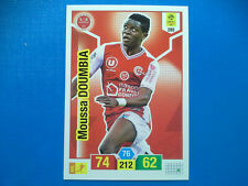 Panini Adrenalyn Ligue 1 2019-20 2020 n.285 Moussa Doumbia Stade de Reims