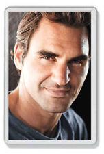 Roger Federer Fridge Magnet *Great Gift*