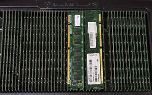 Hynix DIMM PC133 128MB 168Pins, SDRAM, 8 chip