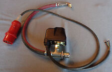 Putzmaschine Druckluftabschaltung G4/G5, S48+S49 und andere