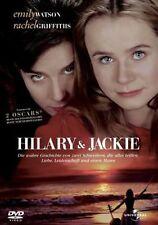 Hilary & Jackie # DVD-NEU