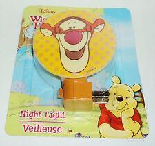 Disney Winnie The Pooh Night Light Nip 0004