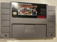 Super Mario All-Stars (Super Nintendo Entertainment System) *Read description*
