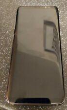 Samsung Galaxy S8 * Cracked screen*