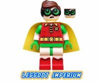 LEGO Batman minifigure - Robin - Dimensions version -  dim041 - FREE POST