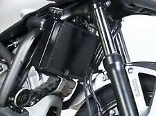 Honda NC700S / NC700X 2012-2014 R&G Racing Radiator & Oil Cooler Guard RAD0115BK