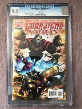 Guardians of the Galaxy #1 (2008) CGC 9.2