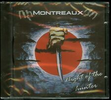 Montreaux Night Of The Hunter Cd new