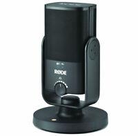 Rode NT-USB MINI USB-Studio-Kondensatormikrofon
