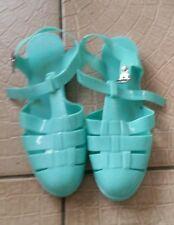 Filles/Femme en Plastique Sandales 6
