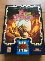 Eye Of The Beholder II A Kixx XL Game Commodore Amiga Big Box Amiga 500/600/1200