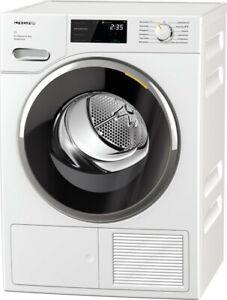 Miele Wärmepumpentrockner TWF 660 WP ModernLife