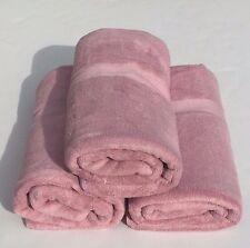 3 pcs 100% Bamboo Towel Set Bath Towel, Hand Towel, Wash cloth