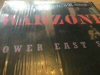 Warzone - Lower East Side Limited Edition Coloured Vinyl New Unplayed