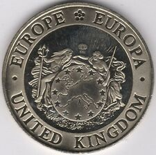 More details for 1995 twenty five ecu sir walter raleigh coin | pennies2pounds