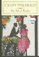 Barnes and Noble Classics Ser.: This Side of Paradise by F. Scott Fitzgerald...