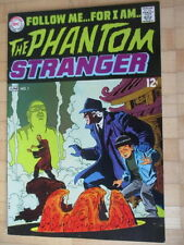 The Phantom Stranger no 1 us DC Comics 1969