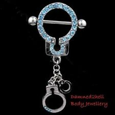 Natural Surgical Steel Body Jewellery