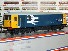 LIMA 73105 in BR Blue livery  !!! MINT BOXED !!!