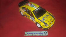 CITROEN XSARA WRC GALLI RALLY SUEDE SWEDISH 2007 SUN STAR 1/18 VOITURE