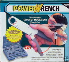 NEW Ultimate Power Ratchet Wrench  w/warranty