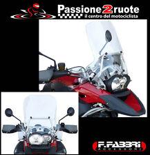 Pare-brise touring transparent moto Fabbri bmw r 1200 gs aventure 06-13