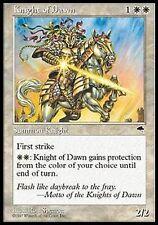 *MRM* FR 2x Chevalier de l'Aube / Knight of Dawn MTG Tempest