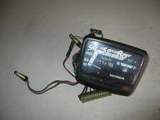 Contachilometri Strumentazione Veglia ContaKM Honda SH 50 SE 1989 1993 Odometer