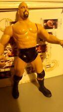 Stone Cold Steve Austin WWE WWF Jakks Pacific Wrestling Figur 2001 ring gear