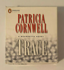 Trace by Patricia Cornwell - Audiobook on CD (Unabridged - 11 Discs)