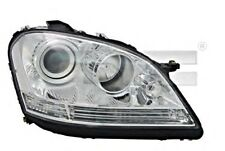 New OEM Hella Headlight LH for Mercedes M. 263036011, 1648204761, A1648204761