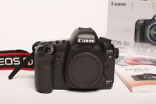 Canon EOS 5D Mark II Full Frame DSLR Camera (Body Only)
